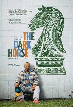 The Dark Horse - Το Μαύρο Άλογο