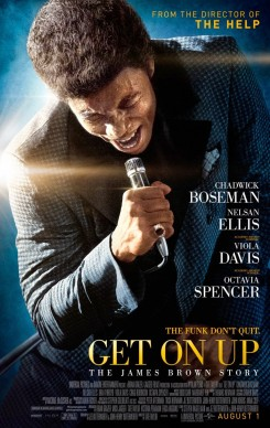 Get On Up The James Brown Story