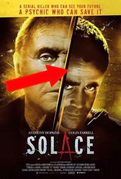 Solace - Το Χάρισμα