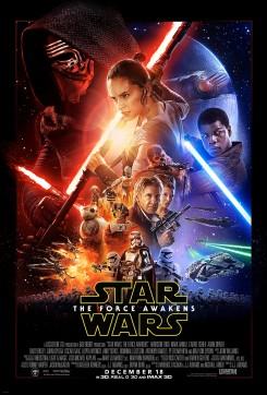 Star Wars: The Force Awakens (Episode VII) - Star Wars: Η Δύναμη Ξυπνάει