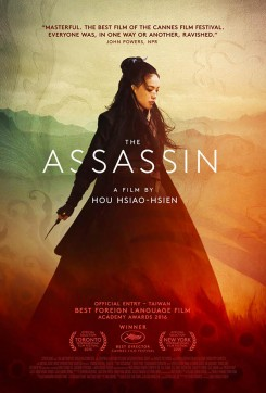 The Assassin - Η Σιωπηλή Δολοφόνος
