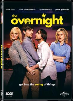 The Overnight - Δύο Ζευγάρια, Ενα Βράδυ