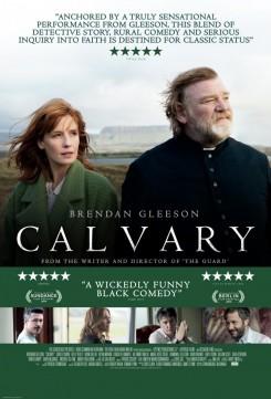 Calvary - Γολγοθάς