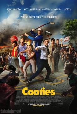 Cooties - Δάσκαλοι Εναντίον Ζόμπι