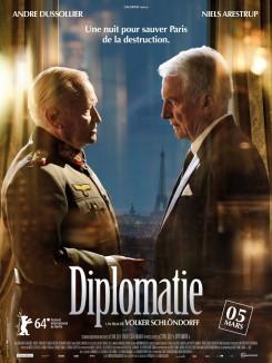 Diplomatie - Η Νύχτα Πριν Πέσει Το Παρίσι