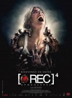 Rec 4: Apocalypse - Αποκάλυψη