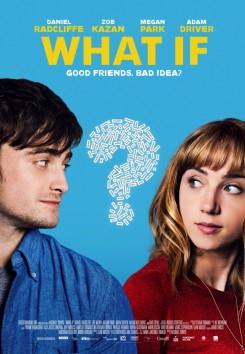 What If - Φίλοι ή Κάτι Παραπάνω;