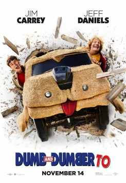 Dumb and Dumber 2 - Ηλίθιος και Πανηλίθιος 2