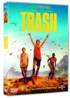 Trash - Σκουπίδια