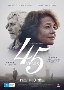 45 Years - 45 Χρόνια