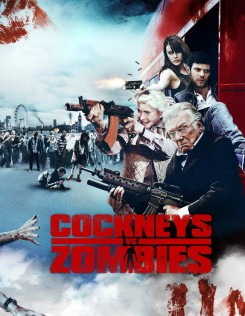 Cockneys vs Zombies - Η Εισβολή