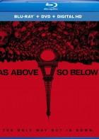 As Above, So Below - Όπως Ψηλά, Έτσι Και Χαμηλά