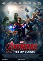 Avengers: Age of Ultron - Εκδικητές: Η εποχή του Ultron