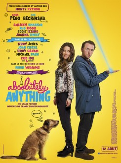 Absolutely Anything - Ευχήσου και Όλα Γίνονται