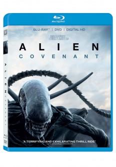 Alien: Covenant - Προμηθέας 2