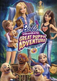 Barbie & Her Sisters in the Great Puppy Adventure - Barbie & οι αδελφές της στη Μεγάλη κουτάβι περιπέτεια