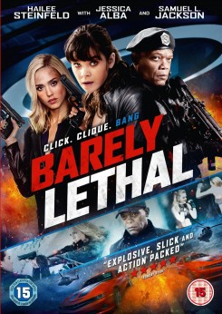 Barely Lethal - Μυστική Πράκτορας