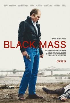 Black Mass - Ανίερη Συμμαχία