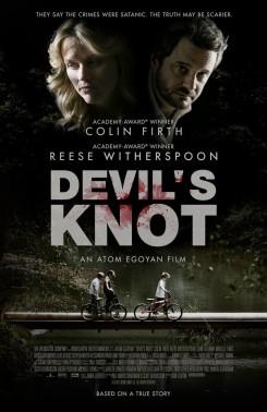 Devil's Knot - Τα Δεσμά Του Διαβόλου