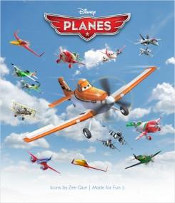 Planes - Αεροπλάνα