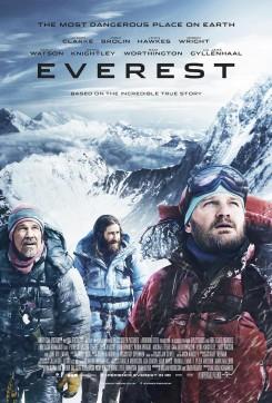 Everest - Έβερεστ