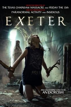 Exeter - Στοιχειωμένο Άσυλο