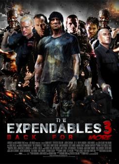 The Expendables 3 - Οι Αναλώσιμοι 3