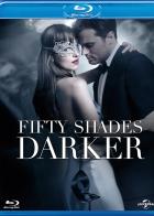 Fifty Shades Darker - Πενήντα πιο Σκοτεινές Αποχρώσεις του Γκρι