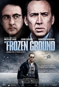 Frozen Ground - Υπό το Μηδέν