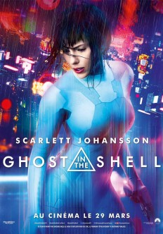 Ghost in the Shell - Φάντασμα στο Κέλυφος