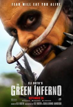 The Green Inferno - Κανίβαλοι