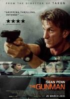 The Gunman - Σε Θέση Βολής