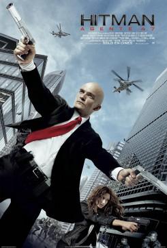 Hitman: Agent 47 - Πράκτορας Νο. 47