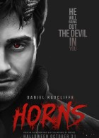 Horns - Μεταμόρφωση
