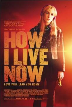 How I Live Now - Σ' Αγαπώ