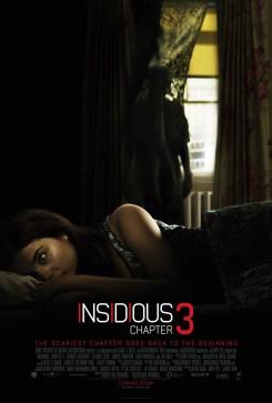 Insidious: Chapter 3 - Παγιδευμένη Ψυχή: Κεφάλαιο 3