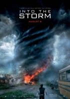 Into the Storm - Μέσα στον Κυκλώνα