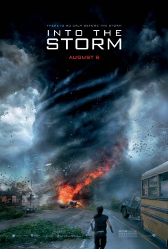 Into the Storm - Μέσα στον Κυκλώνα