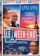 Le Week End - Σαββατοκύριακο στο Παρίσι