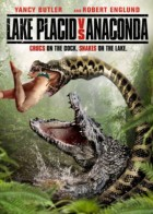 Lake Placid vs. Anaconda - Τα Σαγόνια του Κροκόδειλου Εναντίον Ανακόντα