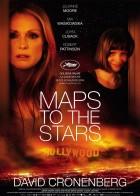 Maps To The Stars - Οδηγός Ευτυχίας