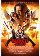 Machete Kills - Η επιστροφή