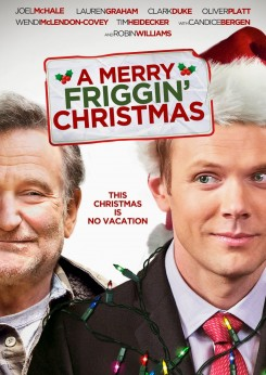 A Merry Friggin' Christmas - Τα πιο Τρελλά Χριστούγεννα