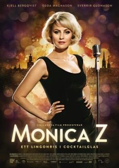 Waltz for Monica - Βάλζ για την Μόνικα