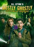 Mostly Ghostly - Οι Φίλοι μου, τα Φαντάσματα
