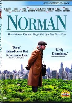 Norman - Ο Κύριος Τίποτα