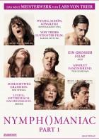 Nymphomaniac Part 1