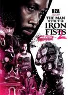 The Man with the Iron Fists 2 - Ο Άνθρωπος με τις Σιδερένιες Γροθιές