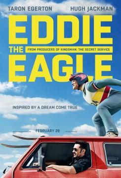 Eddie the Eagle - Έντι ο Αετός