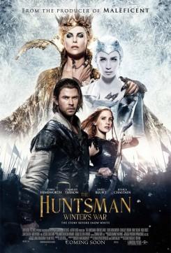 The Huntsman: Winter's War - Ο Κυνηγός: Η Μάχη του Χειμώνα